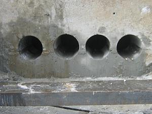 Алмазное бурение бетона в Томске цены алмазное бурение бетона