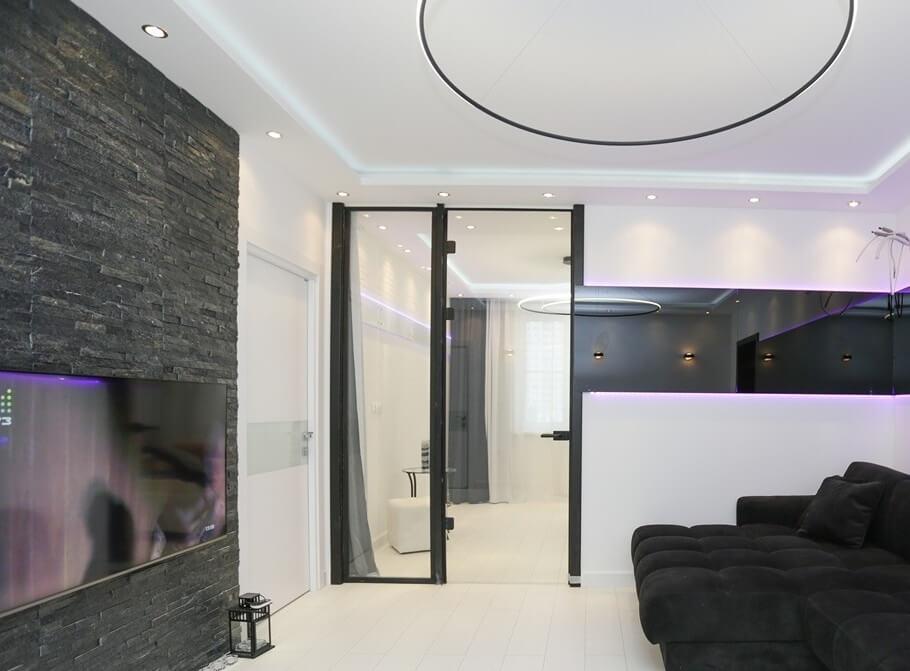 Ремонт квартиры под ключ 38м2